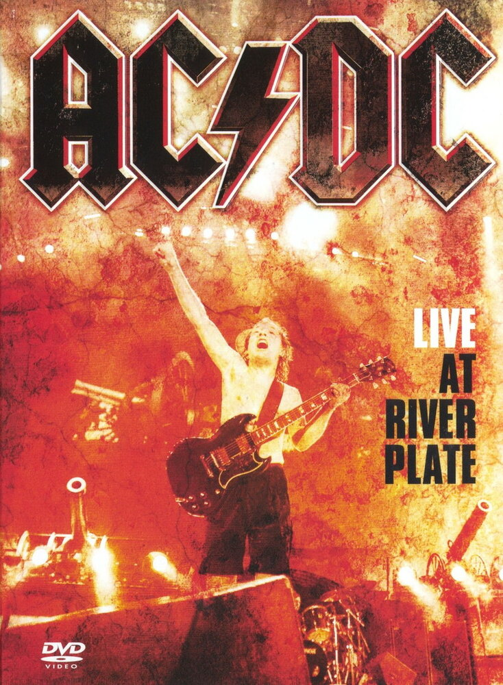 AC/DC: Live at River Plate (2011) постер